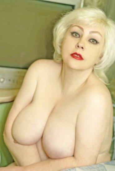Проститутка Оля